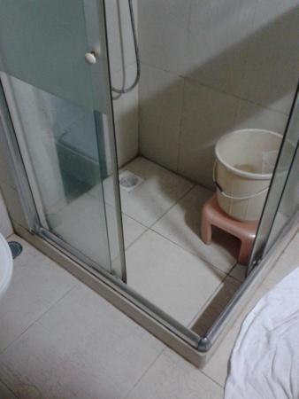 Hotel Vrishali Executive: please