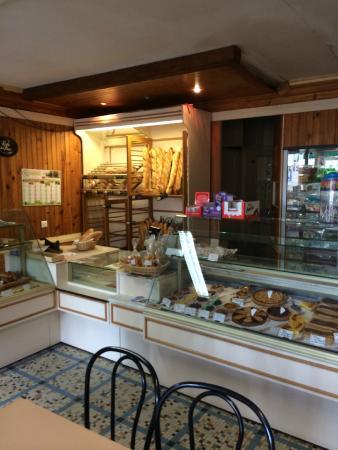 Boulangerie la Maison des Paiges