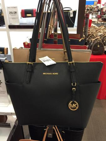 Bolsas Michael Kors Outlet