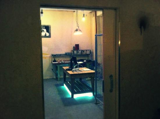 de meisjeskamer foto van escape room bunschoten On de meisjeskamer