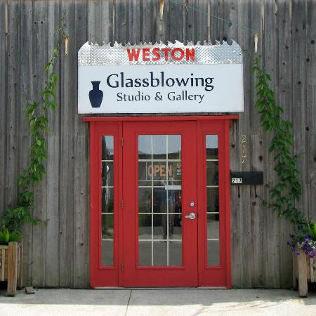 Weston Glass Studio