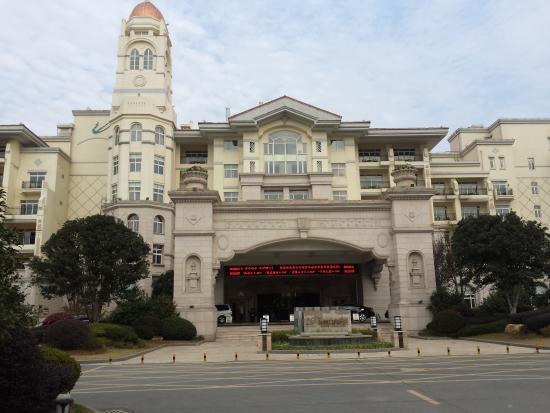Country Garden Phoenix Hotel Chizhou