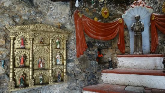 El Museo Bocamina San Ramón: Kopalnia
