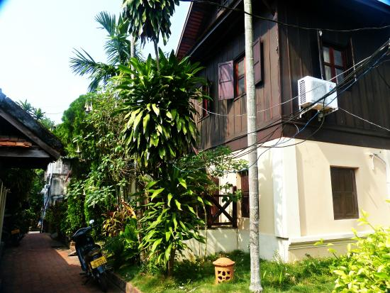 Sokdee Guest House