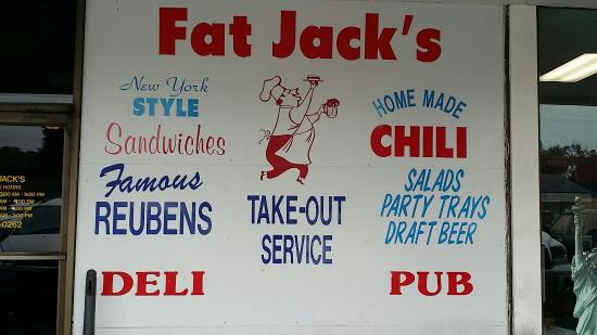 Fat Jack's Delicatessen