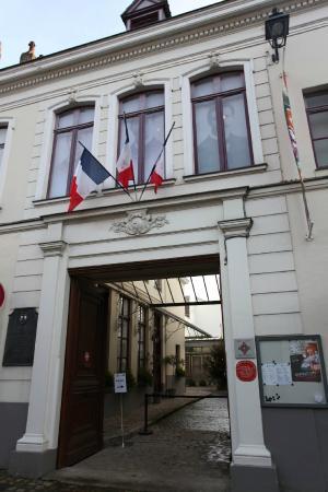 Le Musee de la Maison Natale de Charles de Gaulle : La Maison natale de Charles De Gaulle