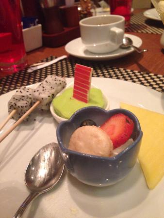 Dessert :)