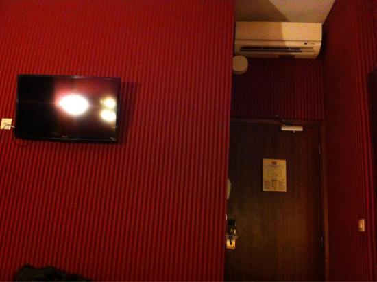 Hotel Royal Aboukir: Stanza n. 310