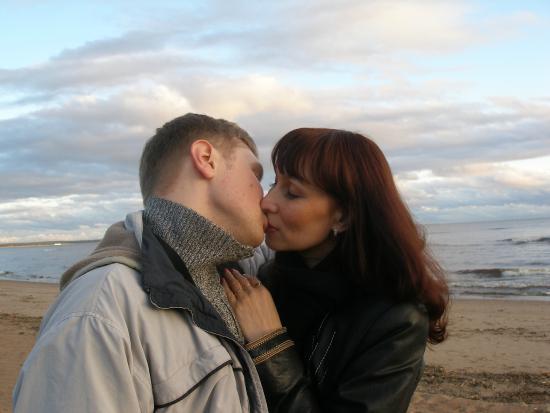 Repinskaya : Романтика....