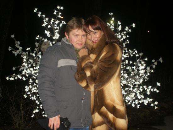 Repinskaya : Зима, а нам тепло!!!:))))