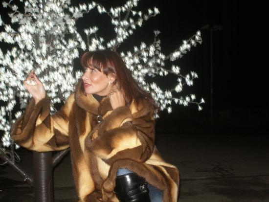 Repinskaya : Новогоднее преображение:)