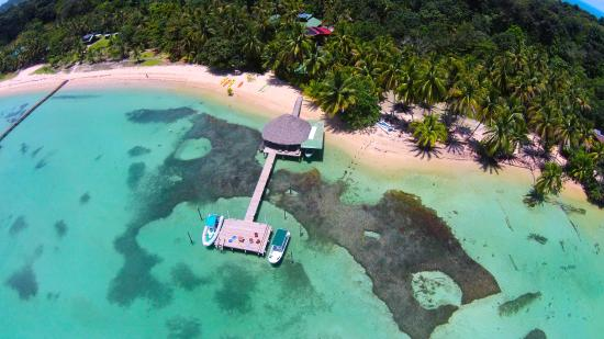 Tripadvisor Bocas Del Toro Panama: Casa Cayuco (Panama/Isla Bastimentos, Bocas Del Toro