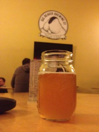Big Beaver Brewing: Tasty