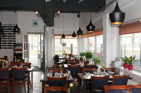 beste italiaans restaurant rotterdam