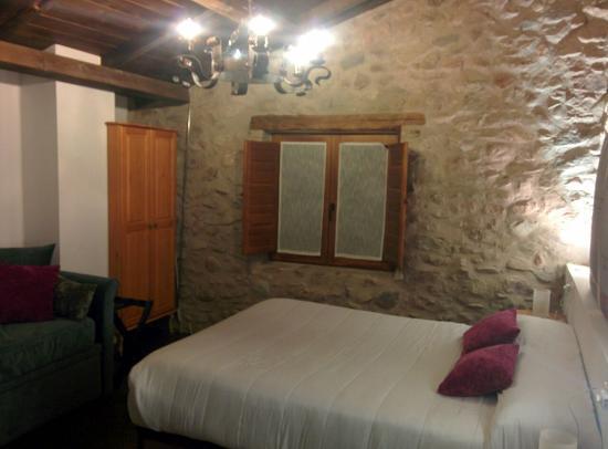 Casa San Andrés del Valle: Máximo confort