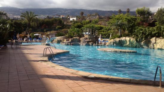 diverhotel Tenerife Spa & Garden: .