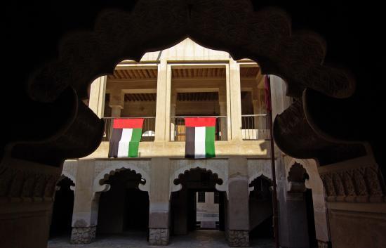 Ahmedia Heritage Guest House : The Herritage School
