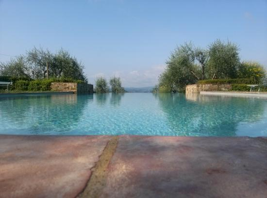 Borgo Poneta : Pool