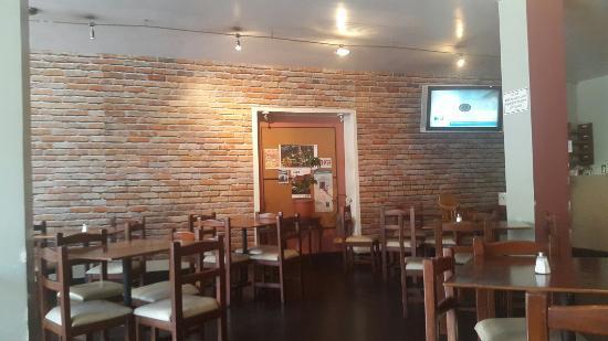 Cafe Amazonas