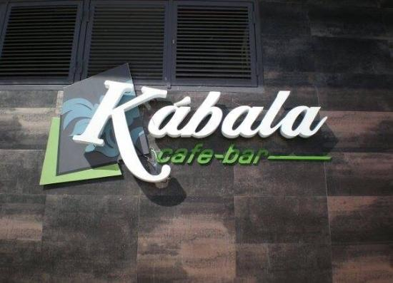 Kabala Cafe-Bar Restaurante