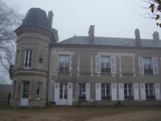 Chateau de Lamberval