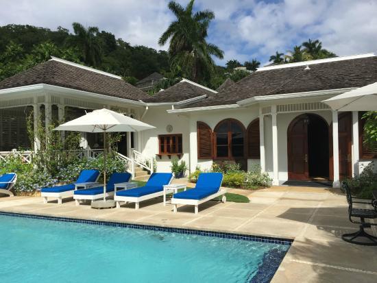 Round Hill Hotel And Villas John Pringle Drive Montego Bay Jamaica