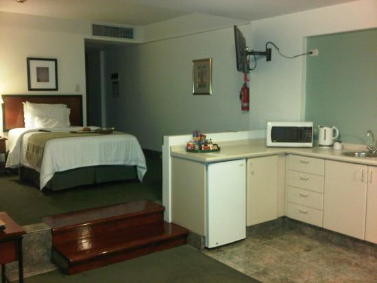 Hotel & Spa Golf Los Incas: hab 2