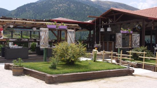 Pentarchos Cafe