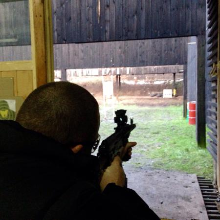 Shooting Institute