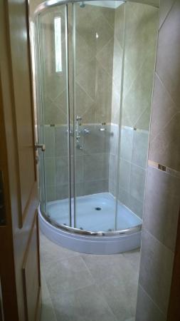 Gran Hotel La Paz Spa : Baño
