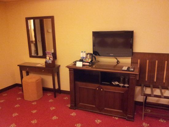 Le Royal Hotel Amman: Coffee
