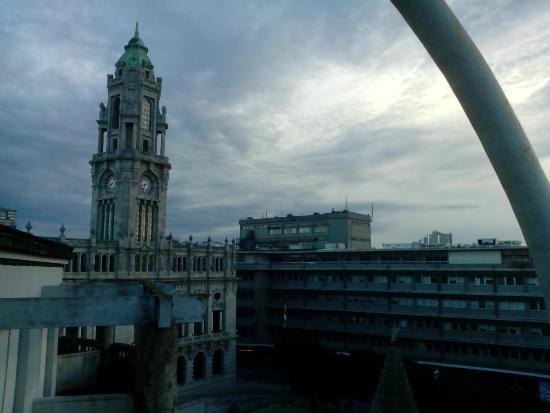 Vera Cruz Porto Hotel: Fim de semana em descanso