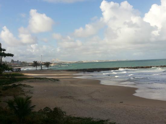 Praia de Areia Preta - Foto de Praia Da Areia Preta, Natal