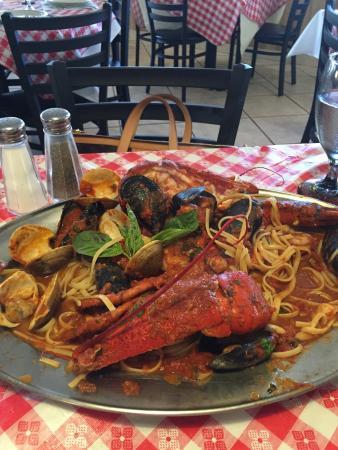 Giovanni Italian Restaurant Pompano Beach Fl