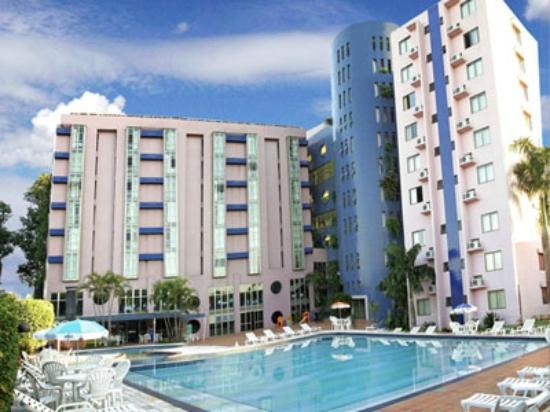 Falls Galli Hotel: hotel