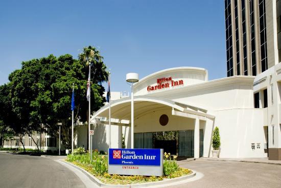 Hilton Garden Inn Phoenix Midtown Updated 2018 Hotel Reviews Price Comparison Arizona