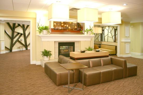 Hilton Garden Inn Phoenix Midtown Updated 2018 Hotel