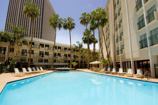 Photo of Hilton Garden Inn Phoenix Midtown