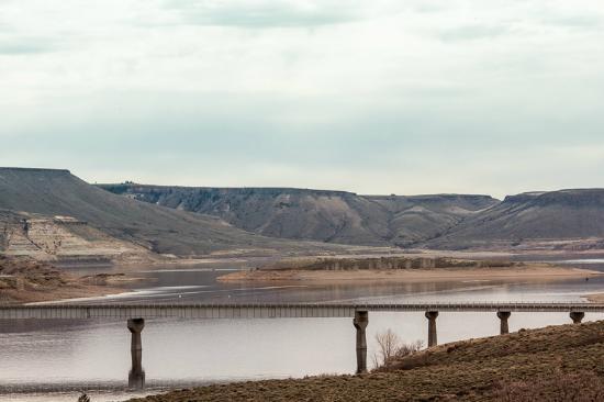 Curecanti & Blue Mesa | Gunnison - Crested Butte