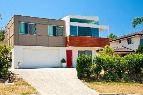 Hilltop Mansion Gold Coast