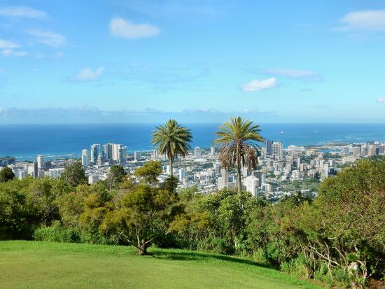 Honolulu  Picture Of Aloha Private Tours Honolulu  TripAdvisor