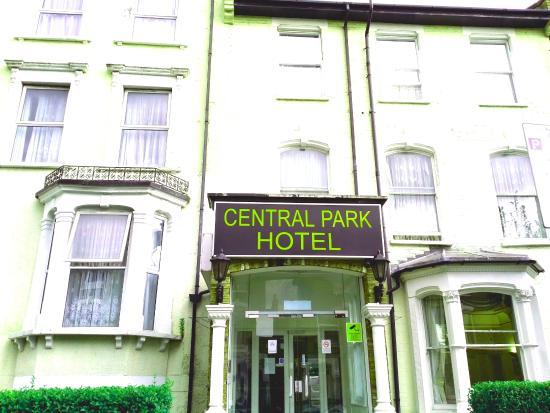 Central Park Hotel Finsbury Park