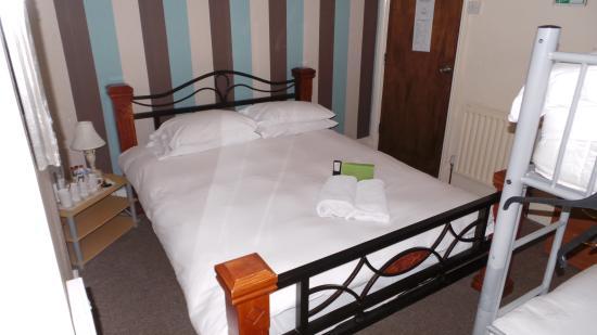 Habberly House Hotel: Standard Family
