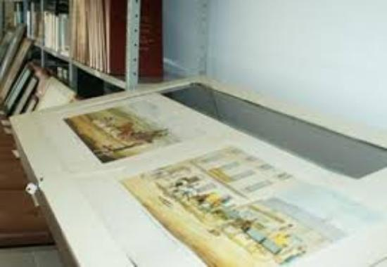 Adelmo Trott Historic Municipal Museum