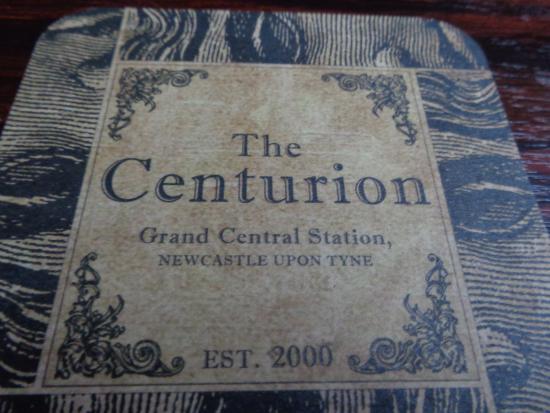 The Centurion: centurion