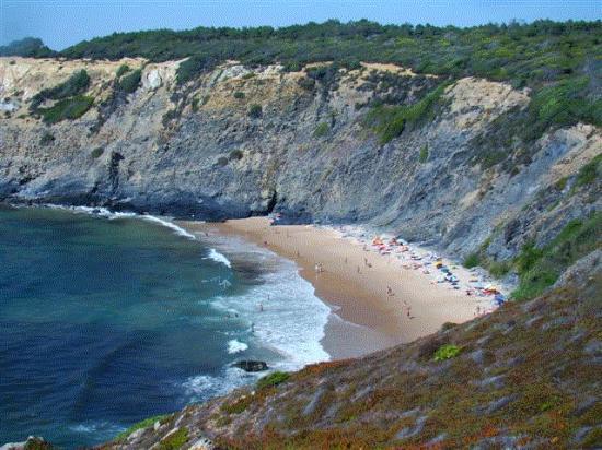 Praia da Amalia