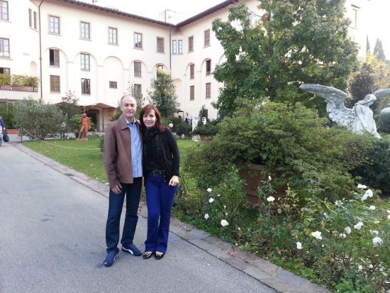 Hotel Villa Gabriele D  Annunzio Firenze Tripadvisor