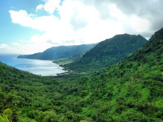 Samoa Private Tours