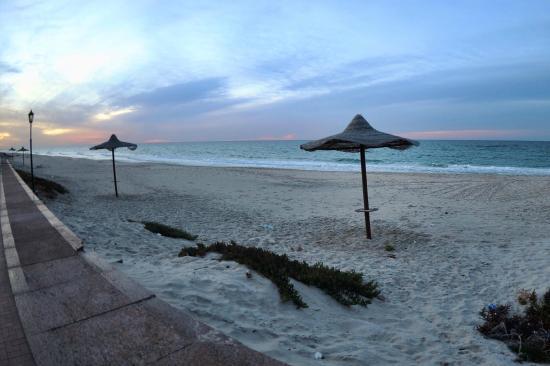 Arish, Αίγυπτος: Beach