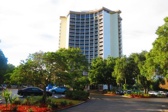 Best Western Lake Buena Vista Disney Springs Resort Area This Is A